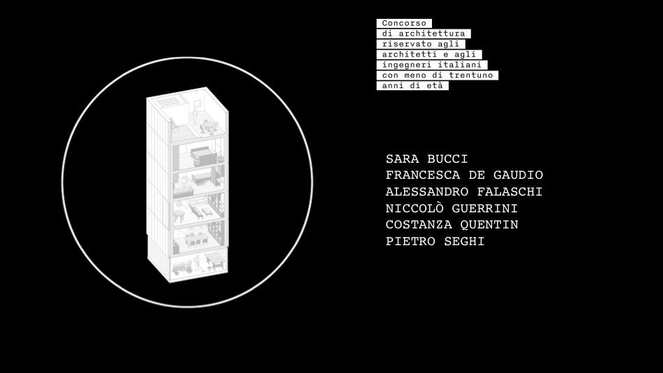 07 Sara Bucci Francesca De Gaudio Alessandro Falaschi Niccolò Guerrini Costanza Quentin Pietro Seghi Meno di 31