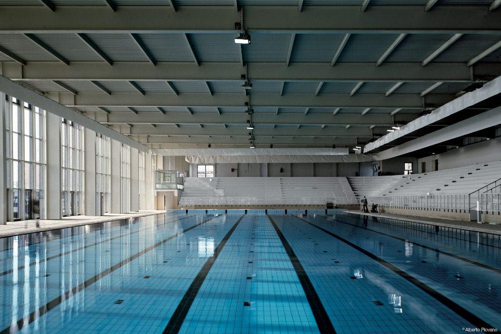 5 Marco Ciarlo & Fabio Fabiano Swimming Pool a Savona