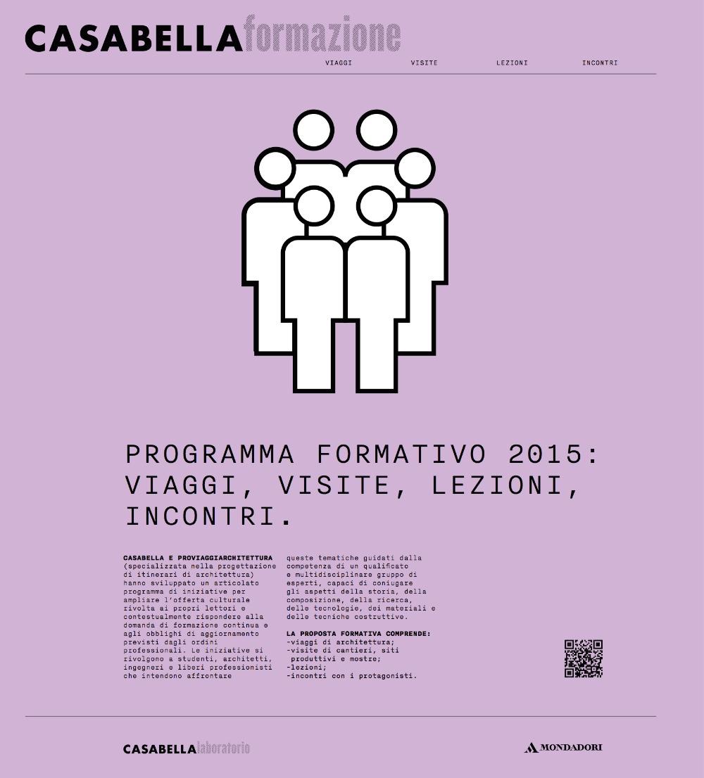 CASABELLA formazione 2015a1