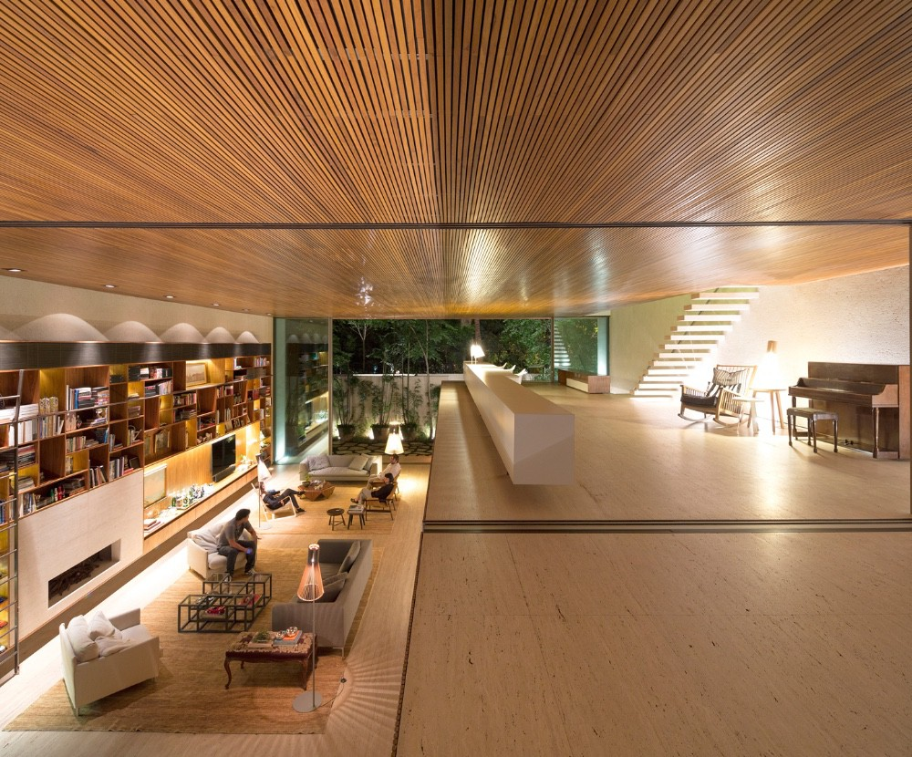 Kogan casa Tetris interni imagecredits studiomk27.com.br