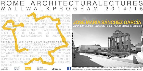 WallWalkTalk_ José María Sánchez García