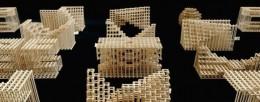 dal poster della mostra Studio Labics Structures imagecredits studiostefaniamiscetti.com
