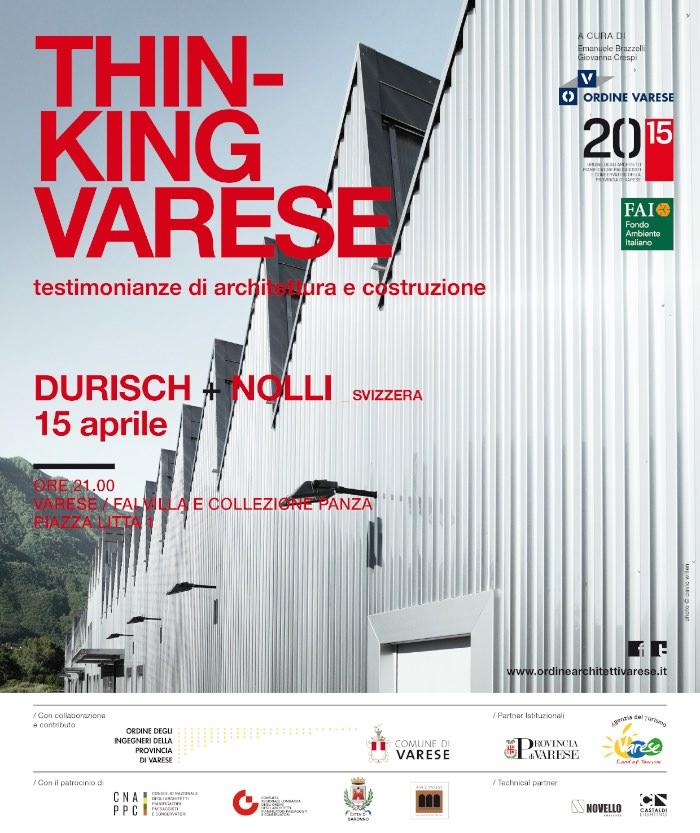 invito conferenza Durisch + Nolli imagecredits ordinearchitettivarese.it