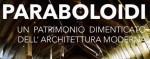 dalla locandina Paraboloidi Ravenna
