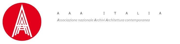 logo Associazione nazionale Archivi di Architettura
