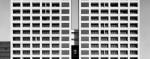 Purini/Thermes Eurosky Tower di Roma dettaglio imagecredits foto Matteo Benedetti courtesy padiglionearchitettura.it