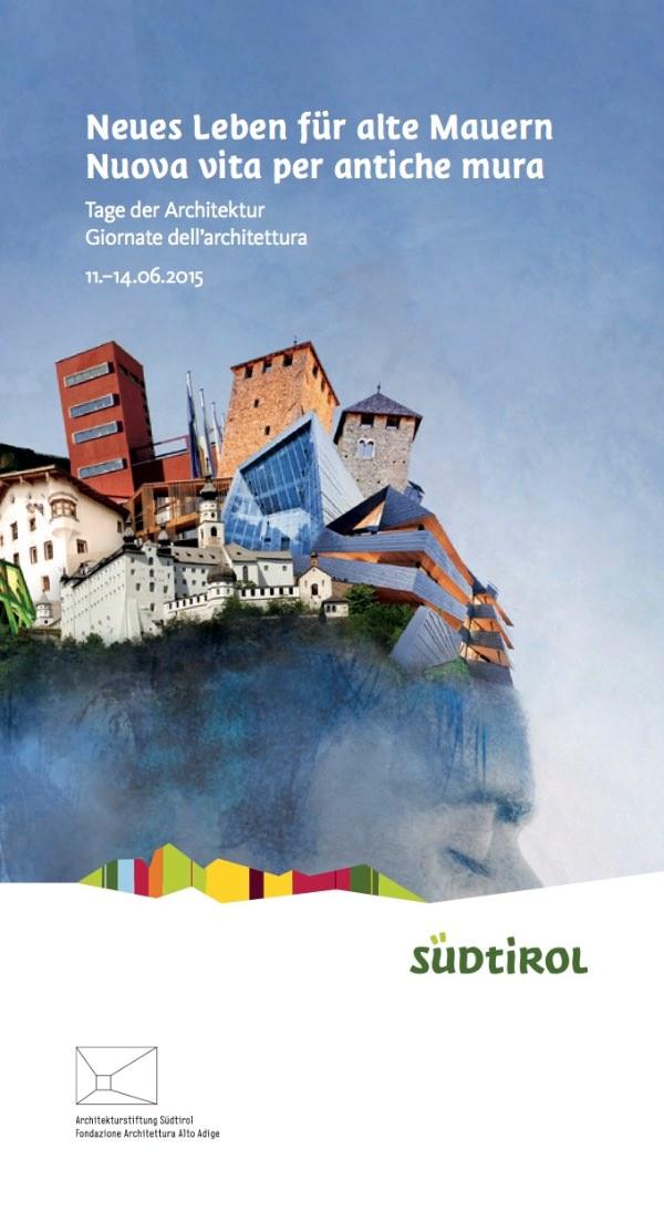copertina brochure Nuova vita per antiche mura Alto Adige imagecredits fondazione.arch.bz.it