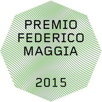 logo 2015 Premio biennale di architettura Federico Maggia imagecredits premiofedericomaggia.it
