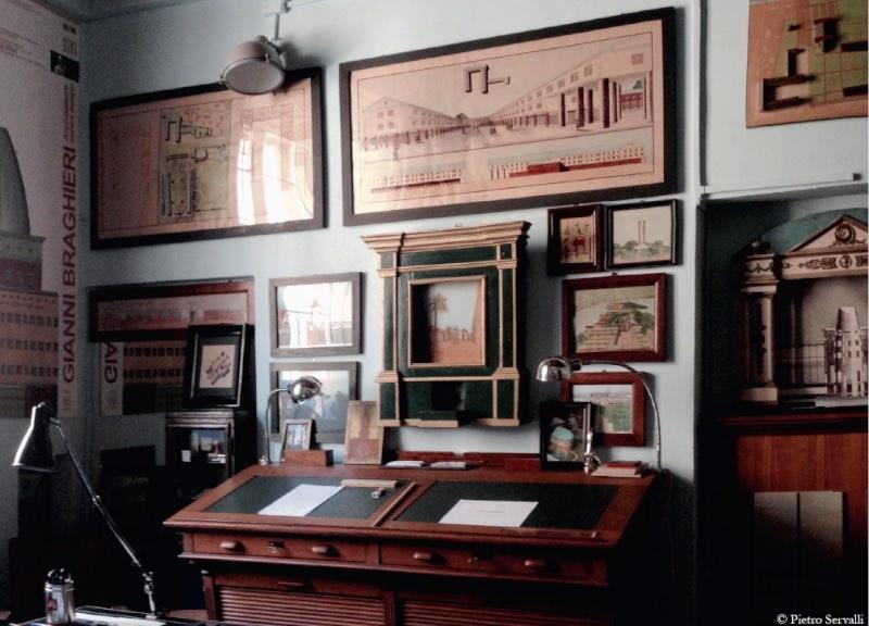 dalla locandina Milano capitale del moderno V giornata imagecredits foto Pietro Servalli courtesy padiglionearchitettura.it