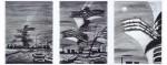 disegni di Sergei Tchoban dal video di YouTube imagecredits Sergei Tchoban