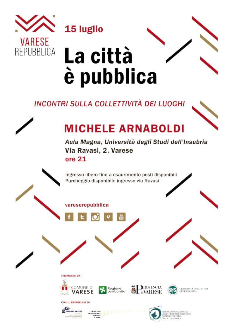 invito La città è pubblica Varese imagecredits uninsubria.it