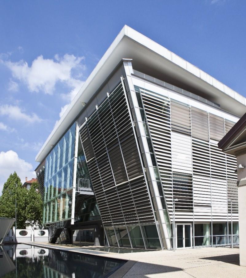 la sede del museo in via Borsi imagecredits museiitaliani.org