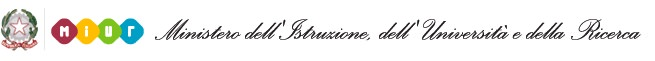 logo MIUR imagecredits pubblica.istruzione.it