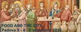 Food and The City. Padova imagecredits storiaurbana.org