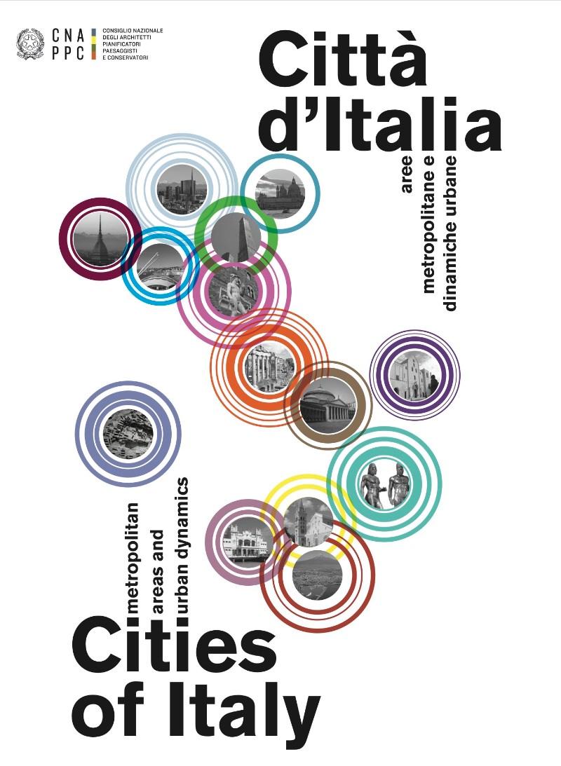 dalla brochure mostra Città d'Italia imagecredits ordine architetti.mi.it