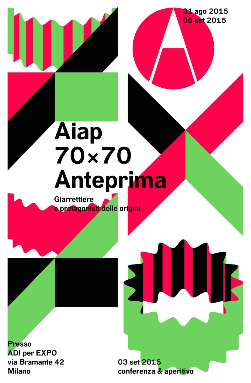 locandina Aiap 70x70 imagecredits aiap.it