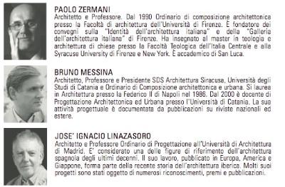 Zermani Messina Linazasoro Padova imagecredits diarchitettura.org