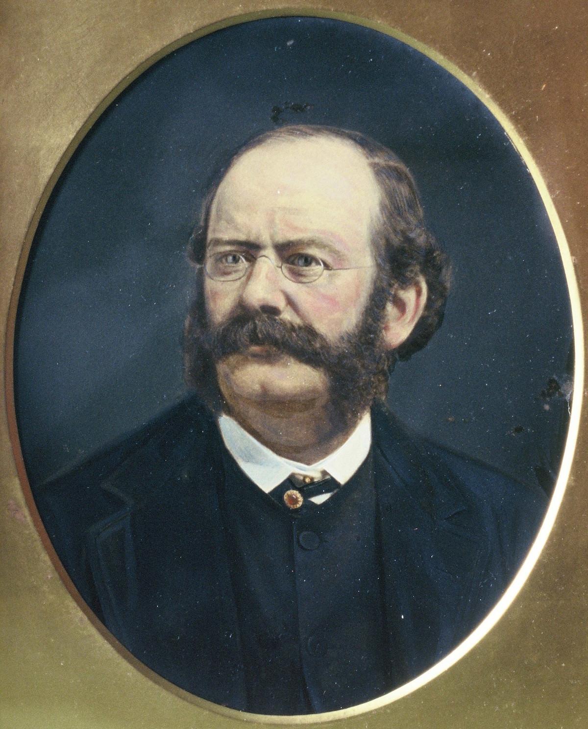 William Burges