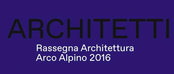 Architettura Arco Alpino 2016 Appiano hp