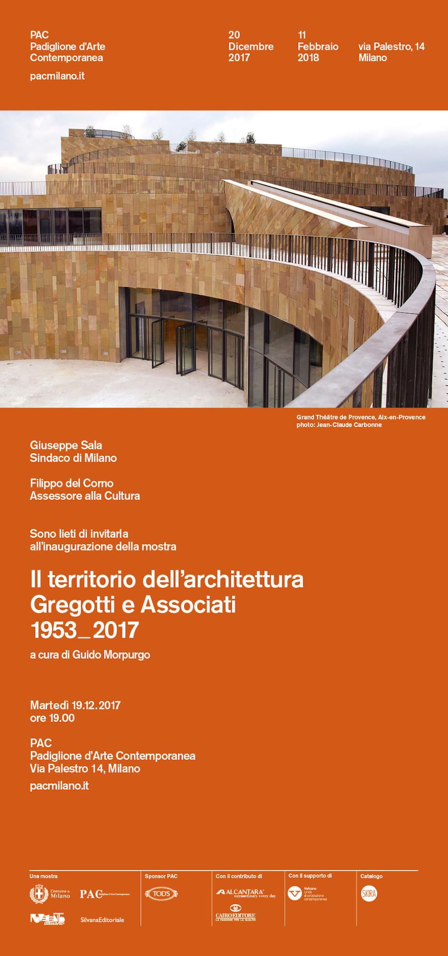 Gregotti PAC