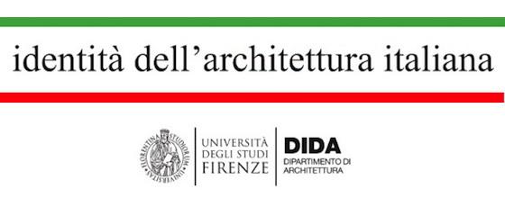 Identità-dellarchitettura-italiana-Firenze 2017