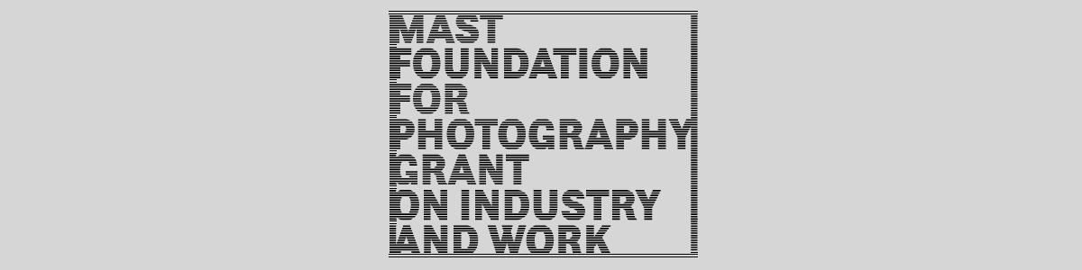 Photography Grant on industry and work