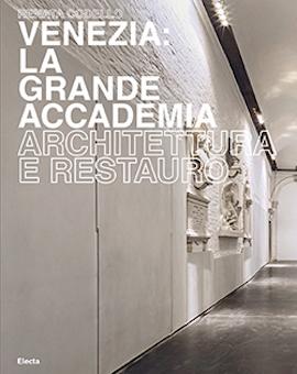 Venezia la grande Accademia