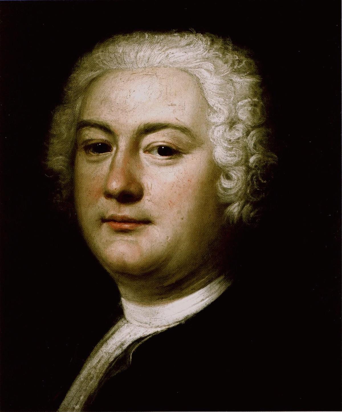 Georg von Knobelsdorff