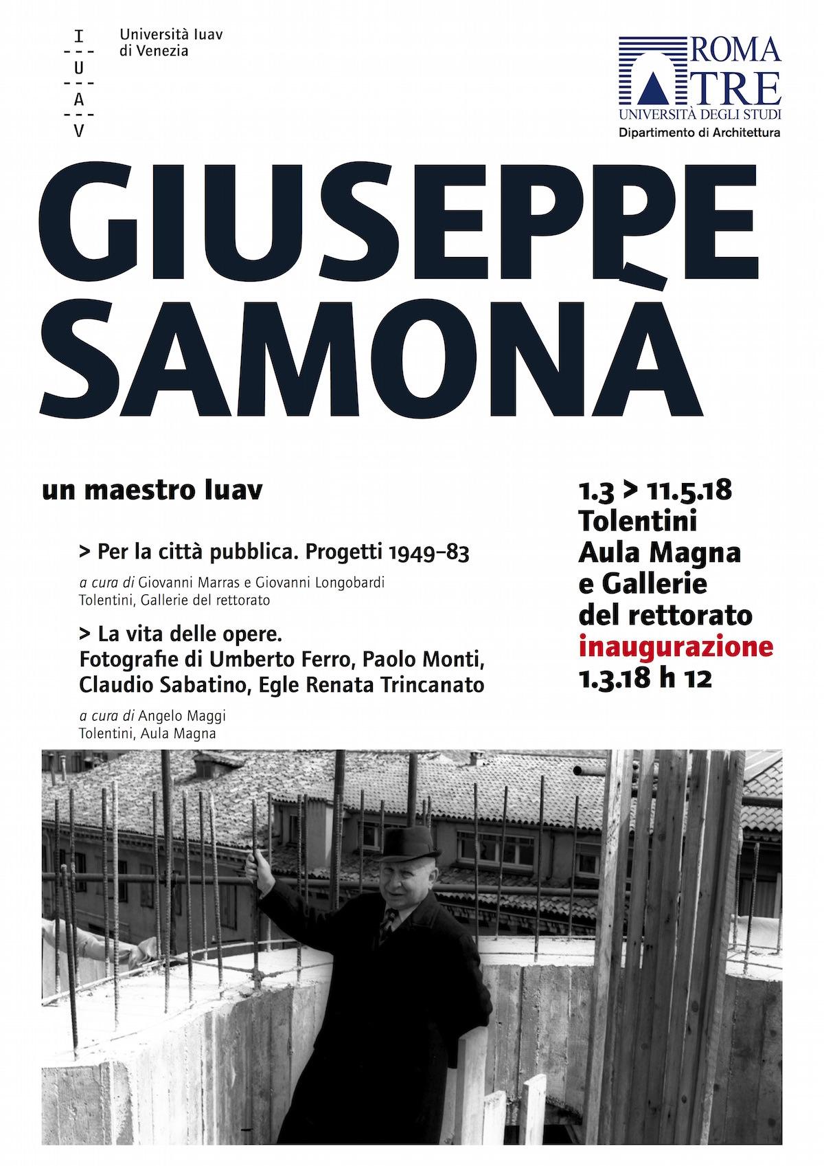 Samonà-IUAV