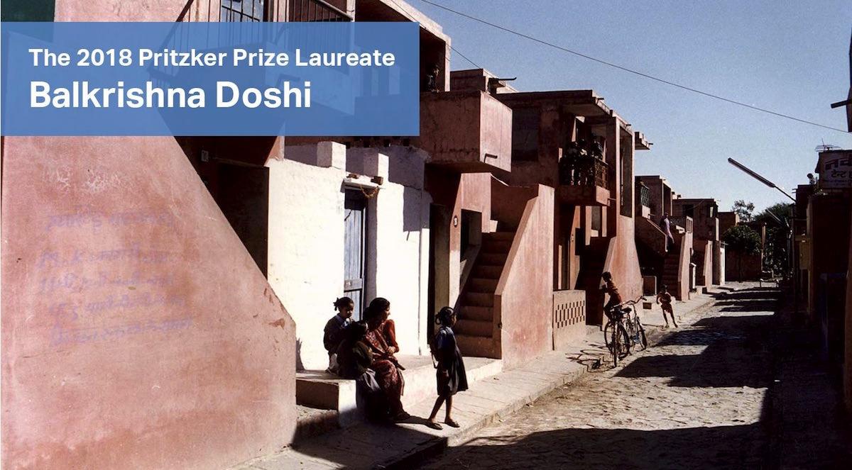 Balkrishna Doshi