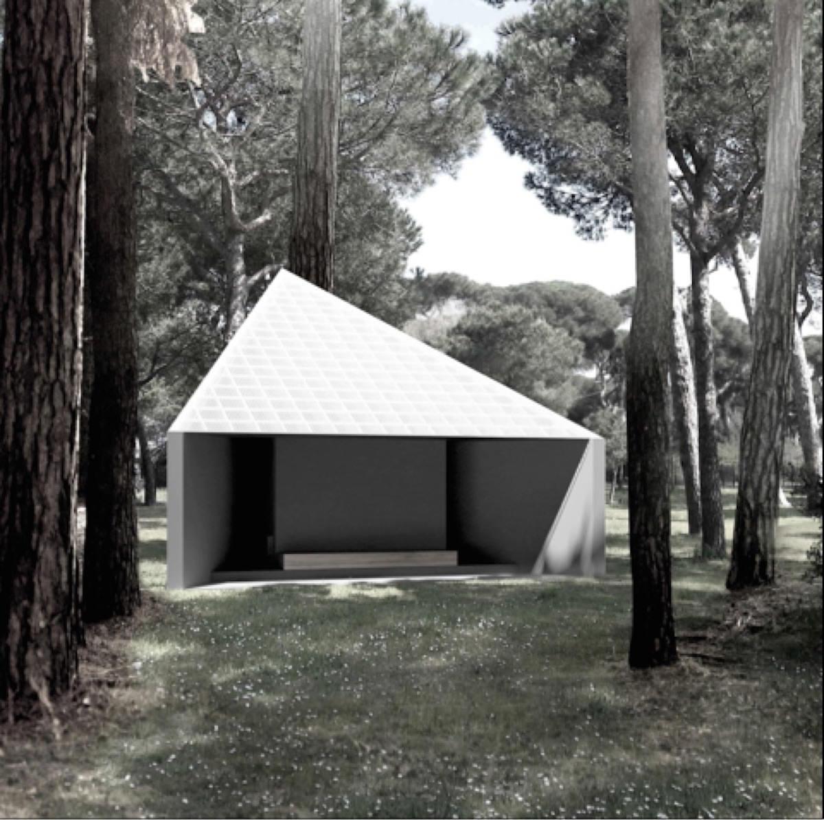 Berman_Cappella, rendering