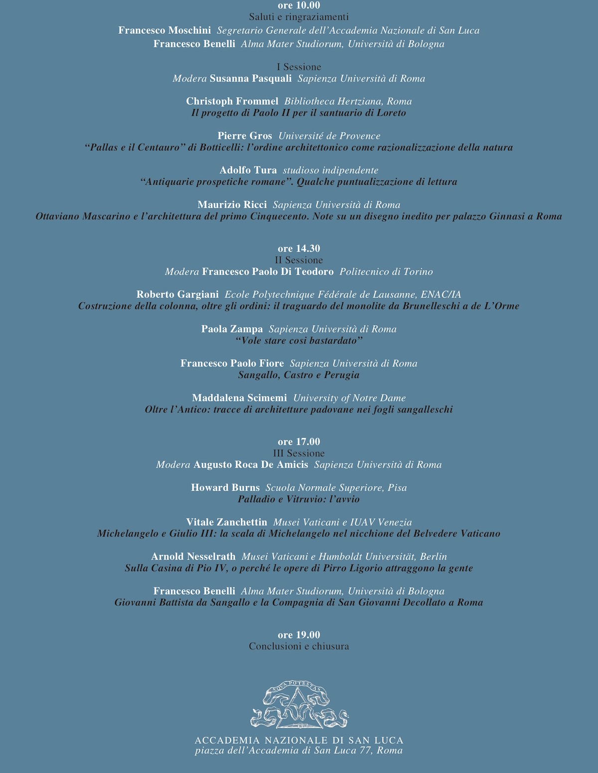 Materia, struttura e filologia
