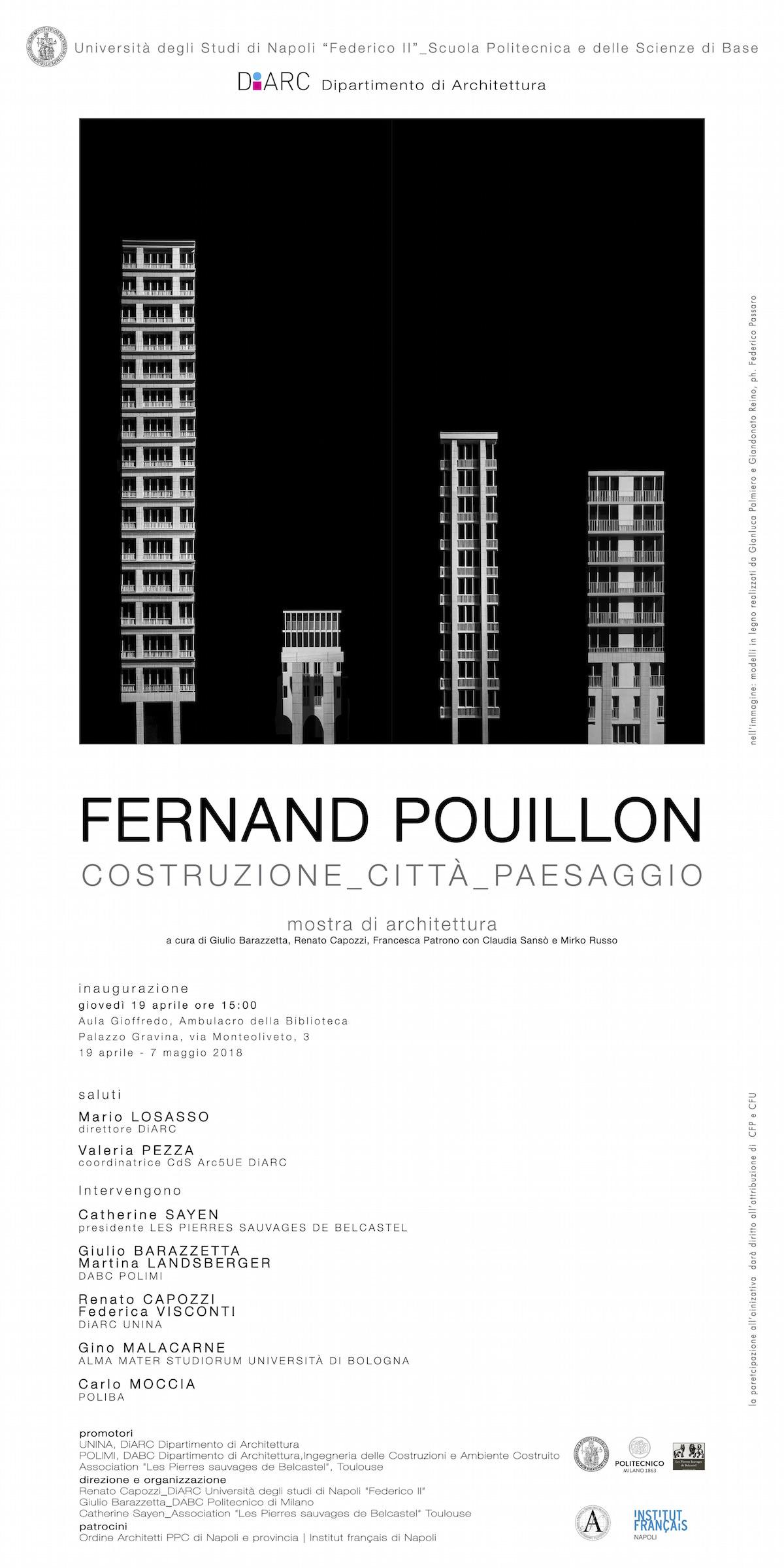 Pouillon Napoli