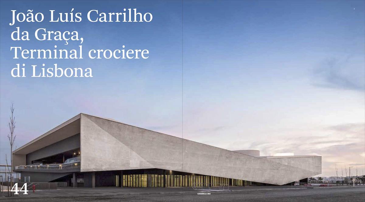 885 CARRILHO DA GRAÇA