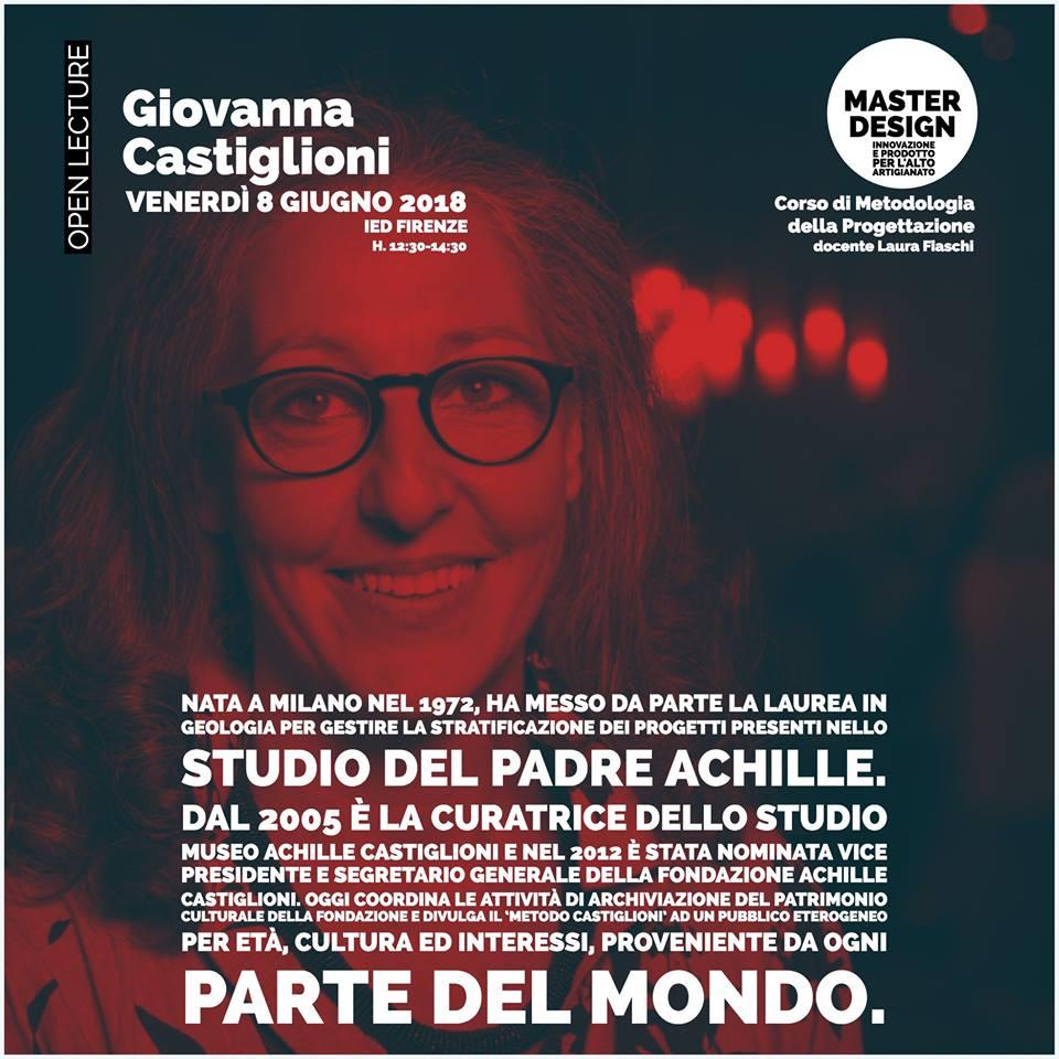 Giovanna Castiglioni FI