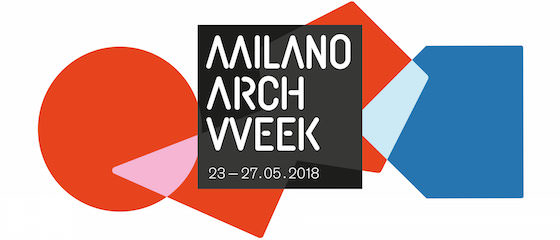 Milano Arch Week 2018 hp