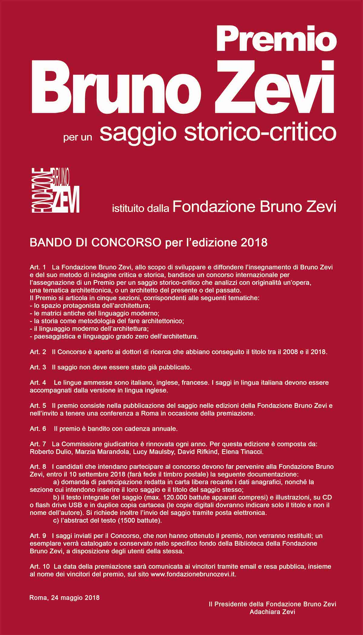 premio-bruno-zevi-2018