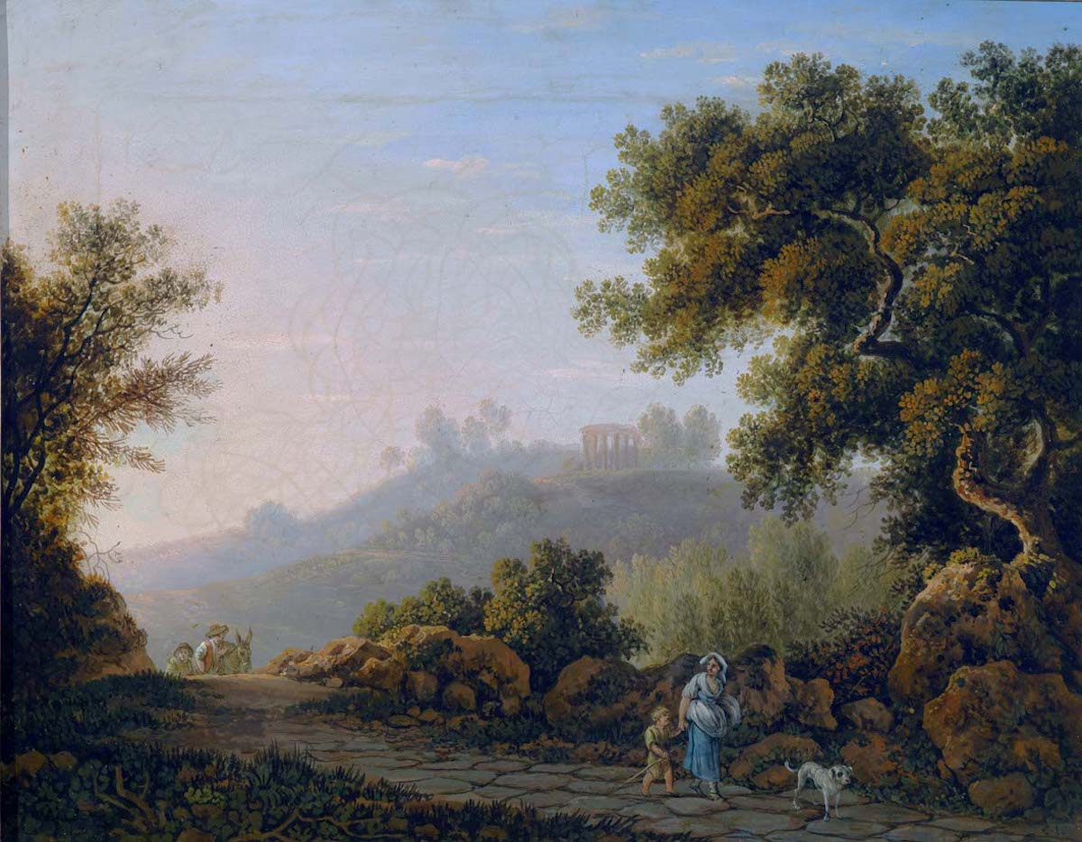 Campagna-Romana-Carlo-Labruzzi