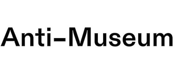 antimuseum