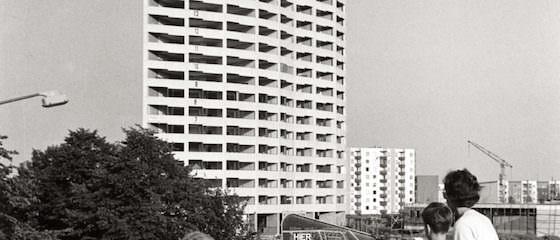 Housing Problem. Alvar Aalto