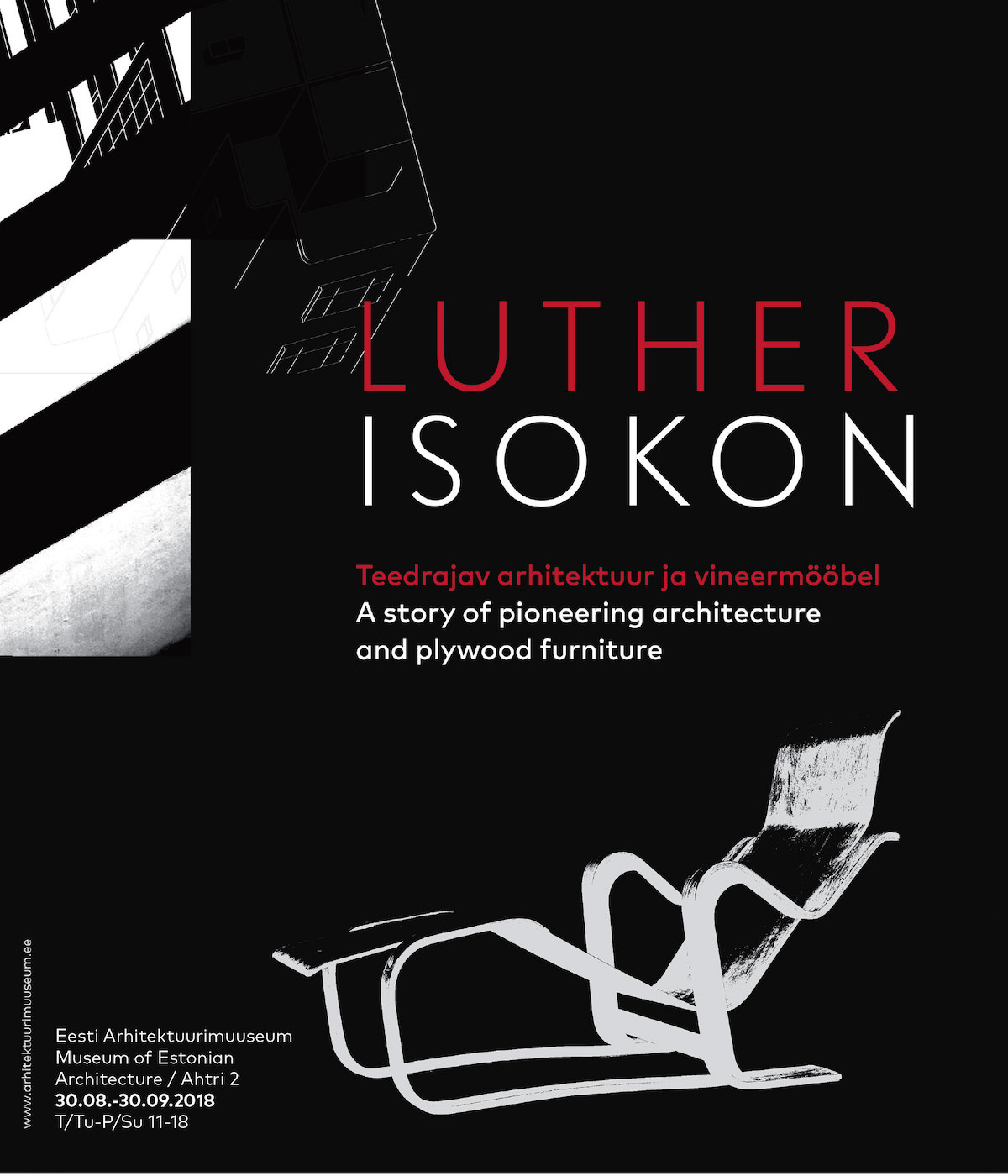 Luther and Isokon