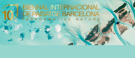 Barcelona Biennial of Landscape Architecture