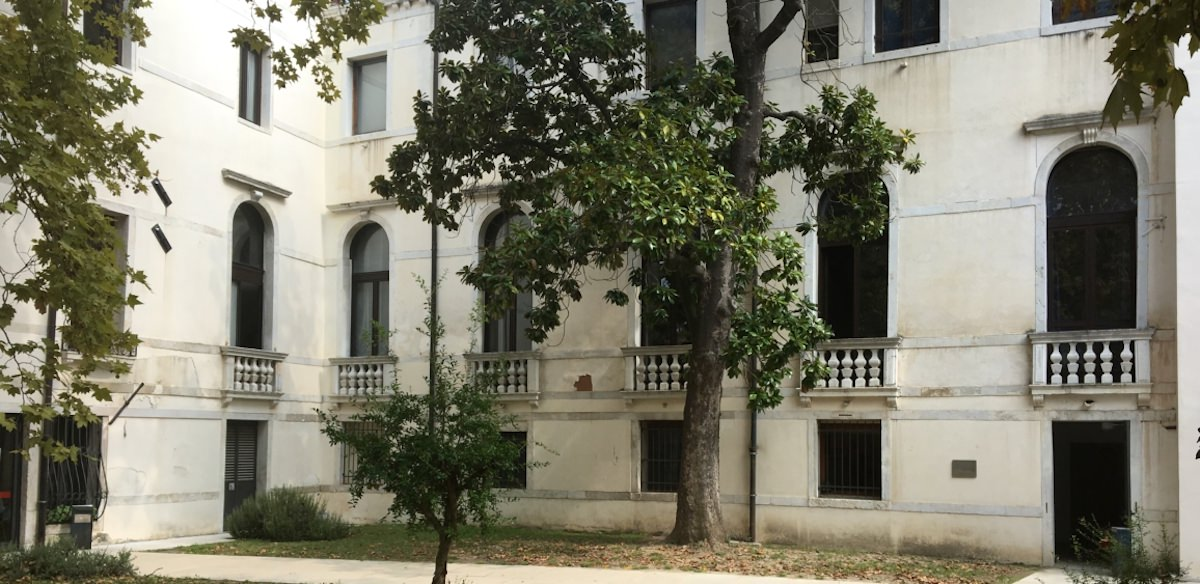 Palazzo Badoer IUAV