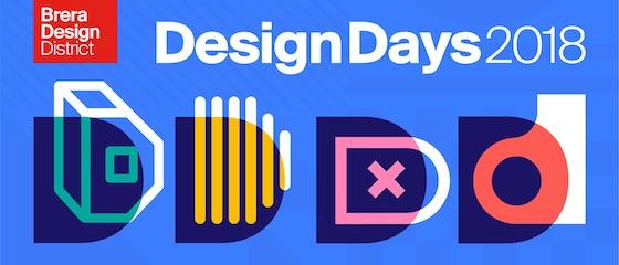 Design Your Life III edizione di Brera Design Days copia