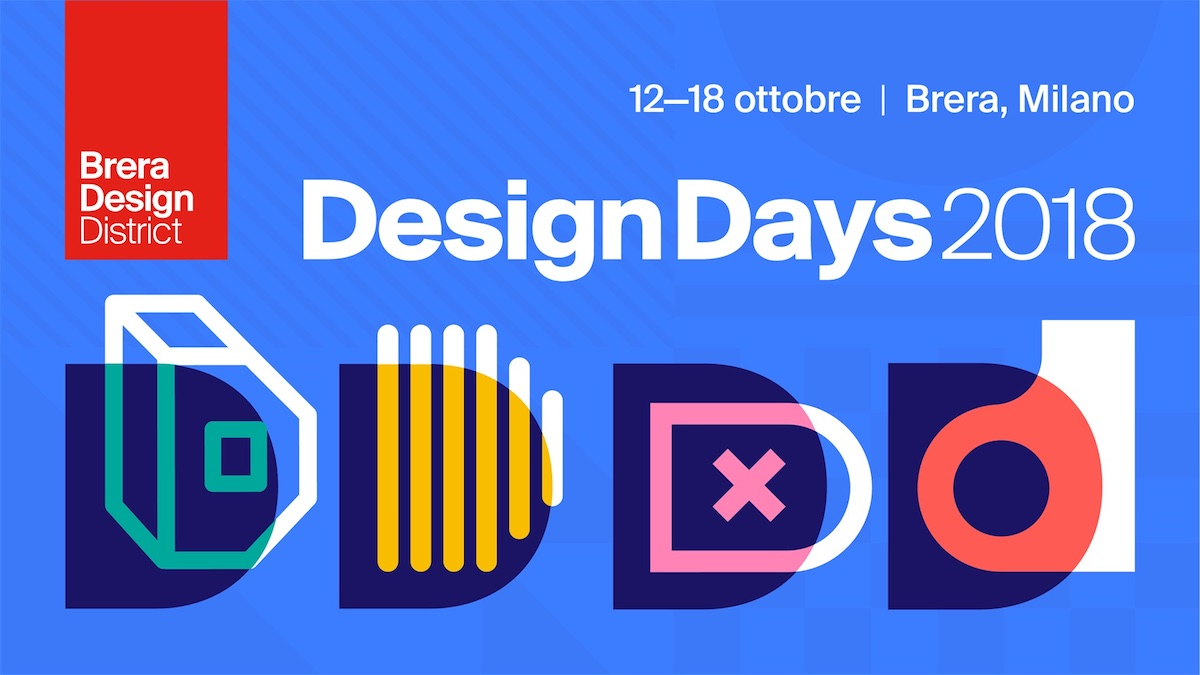 Design Your Life III edizione di Brera Design Days