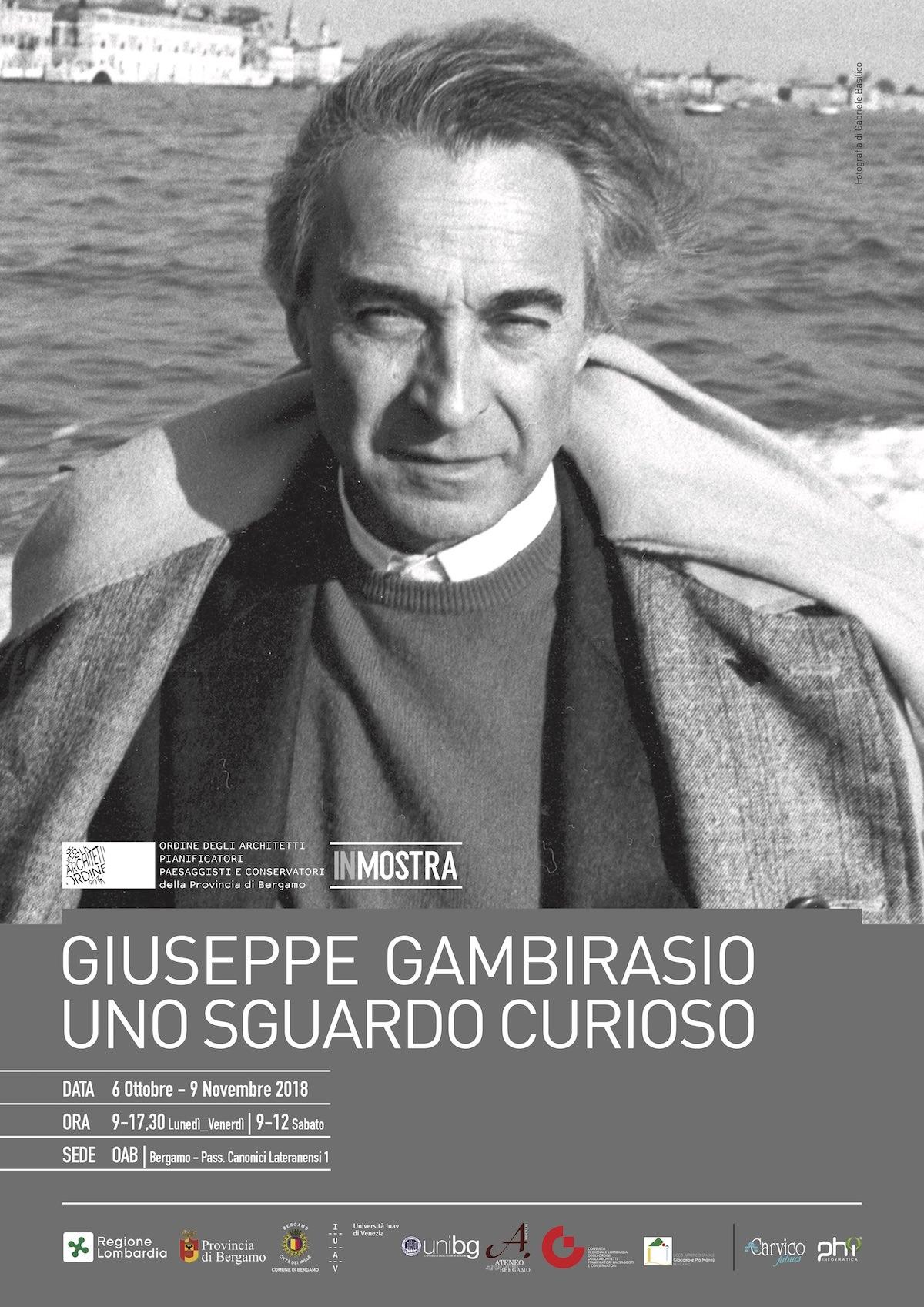 Giuseppe Gambirasio Bergamo