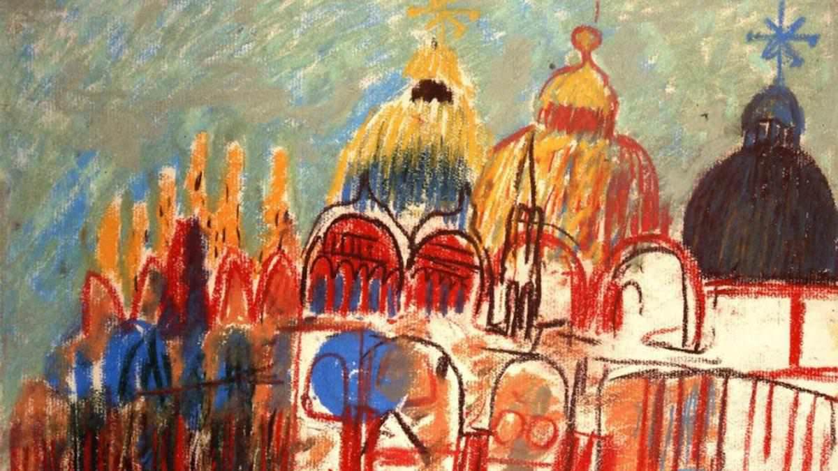 Kahn e Venezia