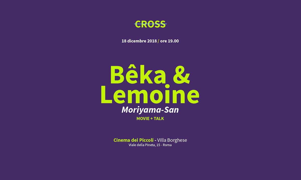Bêka & Lemoine Roma