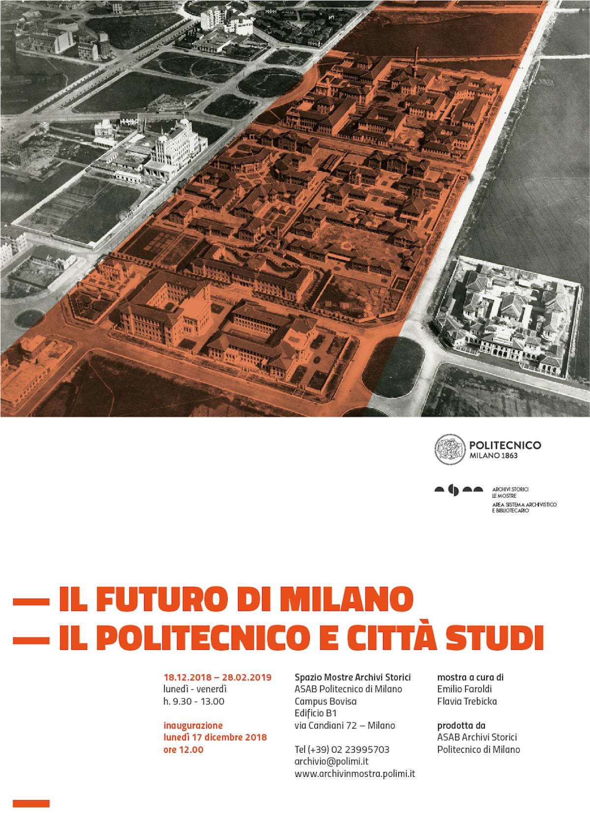 Il futuro di Milano