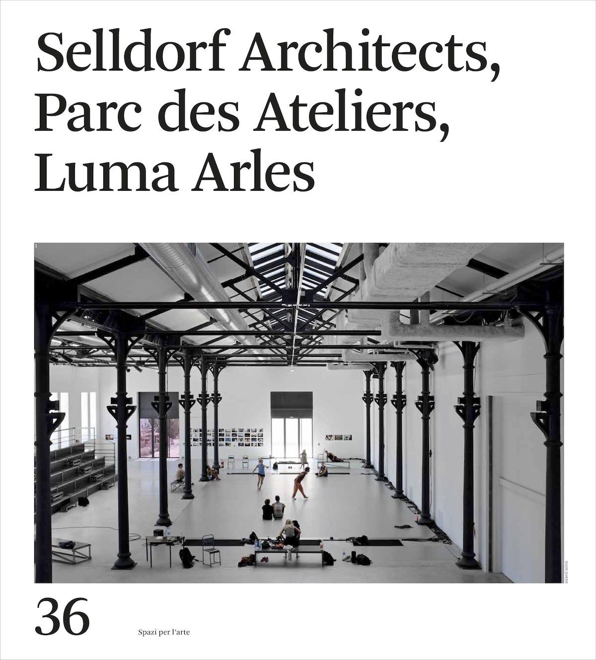 894 SELLDORF ARCHITECTS